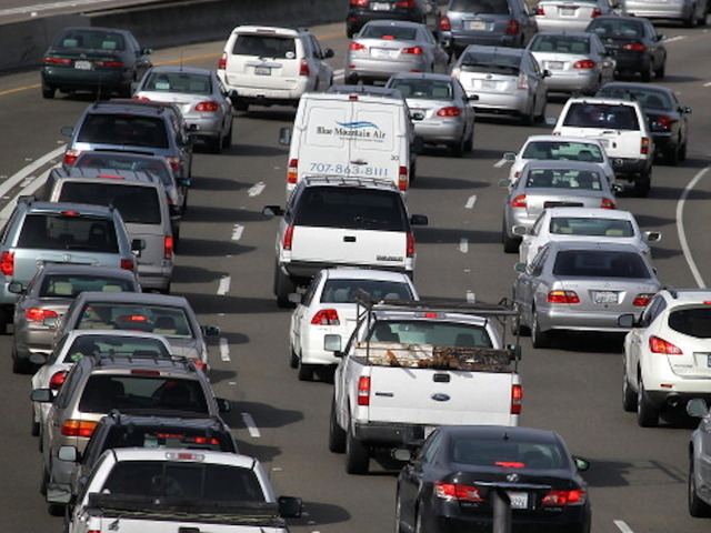 Hate Cincy traffic? There's a reason behind it