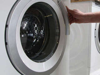 Moldy washing machine? You can get cash back