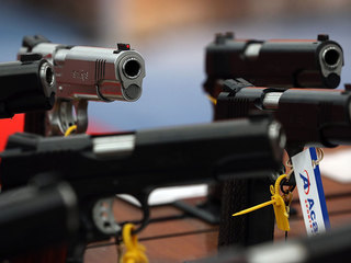 Guns: Should parents ask before a play date?
