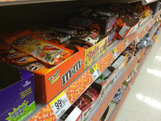3 simple ways to save on Halloween candy