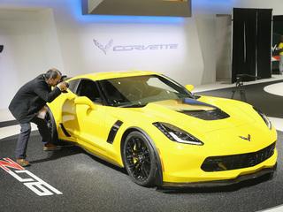New Corvette can secretly record conversations
