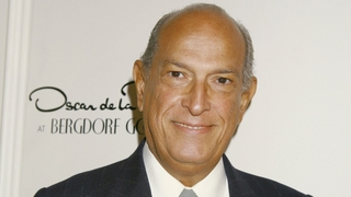 Fashion designer Oscar de la Renta dead at 82