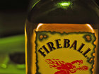 Fireball Whisky pulled from some European stores