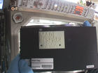 NASA fires up first 3-D printer in space