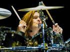 Megadeth drummer quits