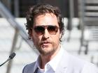 Matthew McConaughey in talks to star in...