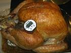 Tryptophan isn't making you sleepy on Turkey Day
