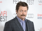 Nick Offerman's twist on a classic holiday story