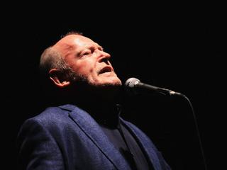 Singer Joe Cocker dies at 70; Hear his best