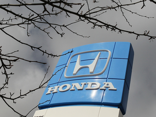 Honda slapped with largest automaker fine ever