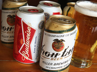 Do cans alter beer's taste? Experts weigh in