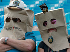 Crunching numbers: NFL's most miserable fan base