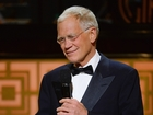 David Letterman can't wait to be retired