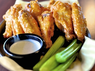 Americans to eat a billion chicken wings Sunday