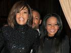 Whitney Houston's daughter found unresponsive