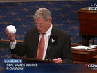 Opinion: What Congress needs is more snowballs