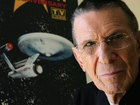 Leonard Nimoy left touching final message to all