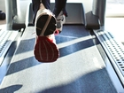 Treadmill test predicts chance of death