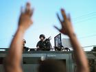 Federal report: Ferguson police discriminate