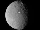 Dawn spacecraft nears dwarf planet Ceres