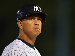 A-Rod is back and so is the drama