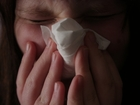 Adults get the flu about twice a decade