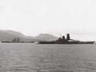 Long-lost Japanese battleship found?