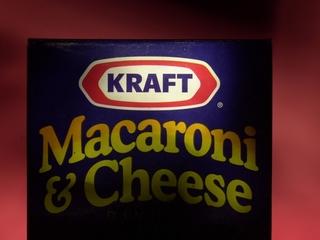 Kraft recalls macaroni and cheese
