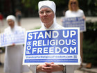 'Religious freedom' bill sets up rights battle