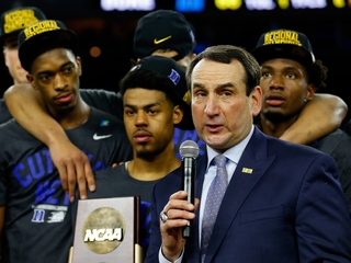 These coaches are no strangers to the Final Four