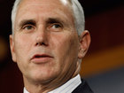 Could Indiana governor be Trump's VP pick?