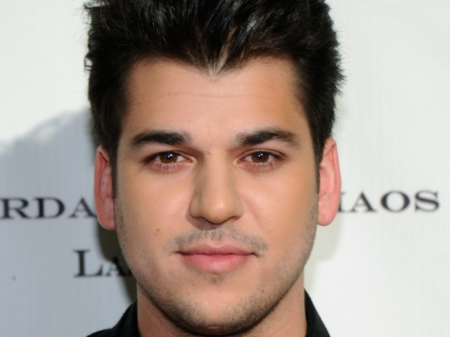 Promotes Weight Loss Amid Diabetes Hospitalization — Rob Kardashian Instagram