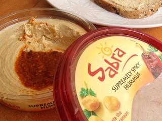 Sabra hummus recalled over Listeria concerns