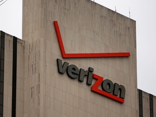 Secret Verizon bunker keeps phones on in crisis