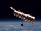 Hubble: 25 years of revealing the universe