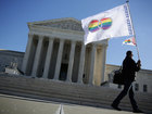 Does gay marriage signal a truce in culture war?