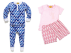 Children's pajamas recalled for fire risk