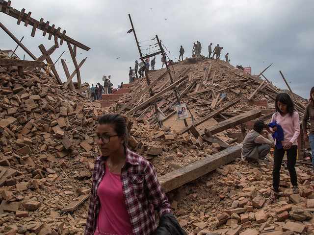 earthquake building and greater death toll Death toll rises, flights resume, power back in japan quake quake in northern japan kills two, causes landslides, blackout japan quake toll up to 16 as rescuers dig through landslides.
