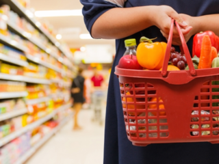 Good and bad generic items in the supermarket