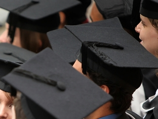 To be free from student loan debt