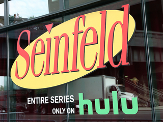All 'Seinfeld' episodes now available on Hulu
