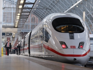 Could high-speed rail be coming in 2018?
