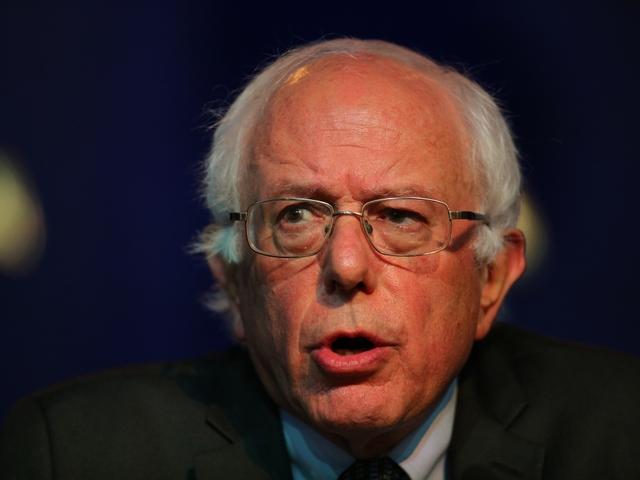 Bernie Sanders Sends Shock Waves Through American Politics With $2 Million