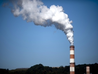 States sue over new clean air rules