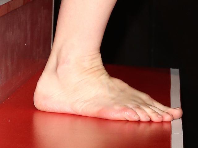Lick Feet Story 120