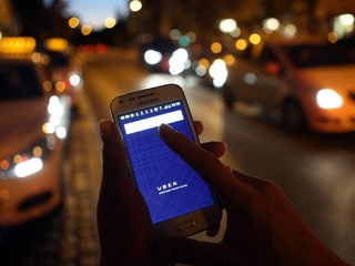 How a 'determined soul' got a deal with Uber