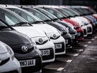 Used car prices fall for first time in years