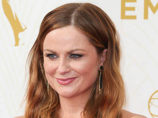 Amy Poehler to receive 2,566th Walk of Fame star
