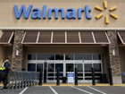 Wal-Mart brings back greeters at the store door