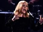 Adele gives fan a face-full of burp